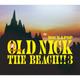 The Beach!! 3 (Surf music, Rock & Pop) logo