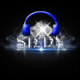 Sparkle London Show 23-Nov-2015 DJ mix set