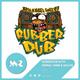 Rubberdub Soundsystem Show with Grimaz, Hank Limit and Saulya - 12.10.2018