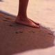 Barefoot #3