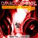 DJ DIABOLOMONTE SOUNDZ - HARDSTYLE SLUTZ BEATS 2018 MIX