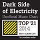D.S.E. top21 '2014