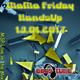 MaMa Friday HandsUp (13.01.2017 @BassTune.de) - MSP Live in the Mix