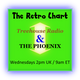 The Retro Chart (1989) from 28 June 2017