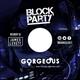James Levett LIVE @ Gorgeous Nightclub   Block Party   05/08/2016