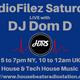 HBRS DomD 12-29-18 AudioFilez Saturday