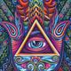 Psychedelic Journeys XVI