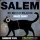Dance Chart Salem Records 12-01-2018 Factory Radio 94.5