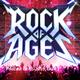Rock of Ages, In UUR 1 met de concertagenda en een gevarieerde collectie van rock logo