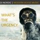 What's the urgency DJ mix set