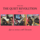 The Quiet Revolution - Show #292: Live in session with Divenire