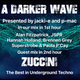 #210 A Darker Wave 23-02-2019 (guest mix 2nd hour Zuccini)