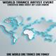 Bluefire world Trance DJ Event 2018