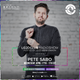 Pete Sabo @ Ibiza Global Radio - April 19