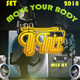 Set Move Your Body JTmix Dj 2018