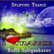 Uplifting Sound - Dancing Rain ( episode 133, emotional trance mix) - 20. 04. 2018