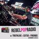 Rebel Pop Radio w/ TRUTHLiVE & Cutso + DJ Trayze | Ep 076 | 09.24.16