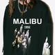 Malibu 1992 Spring/Summer 2018 Soundtrack