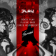PLAY#46 @ Suzuran - Live DJset (Berlin > Ibiza > Moscow)