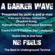#218 A Darker Wave 20-04-2019 guest mix 2nd hr Nei Fidelis, 1st hr Drunken Kong, Christina Semmler