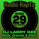 Beats, Grooves & Vibes #29 by Dj Larry Gee