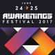 Ilario Alicante @ Awakenings Festival 2017 Netherlands (Amsterdam) - 25-Jun-2017