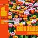 Chus & Ceballos - Live @ Output Rooftop, Brooklyn (New York, USA) - 14.07.2018