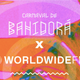 Worldwide FM x Bahidorá Festival with Gilles Peterson // 17-02-19