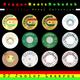 Reggae Roots RubaDub Mixtape DJ Junior Lazarou
