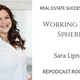 221 - Working Your Sphere with Sara Lipnitz
