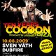 Dubfire - Live @ Cocoon Amnesia, Ibiza 10-08-2009