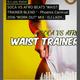 SOCA VS AFRO BEATS 'WAIST TRAINER BLEND ' - Carnival 2016 'WORK OUT' MIX - DJ LADY STALIET