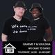 Graeme P & Soul Diva - We Came To Dance Radio Show 13 DEC 2018