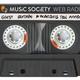 Music Society Guest Mixtapes: Εκδόσεις Των Άλλων
