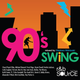 R&B SOURCE presents ー 90's SWiNG mixed by Shintaro Nishizaki