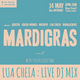 Live DJ Mix by Lua Cheia in 'Mardigras' @Bar Antonio (May 14, 2017 / Kakogawa, JAPAN)