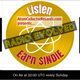 Radio Evolved Show 4