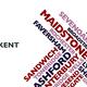 BBC Radio Kent, Kent, UK -