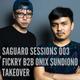 Saguaro Sessions 003 - Fickry b2b Onix Sundiono Takeover