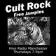 Cult Jam - 16/03/2017 // Hive Radio Manchester