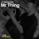 Mr Thing interviewed for WhoSampled
