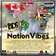 NationVibes Vol.5 Afrobeats Mix