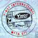 Y-Not Internacional - 4/19/19