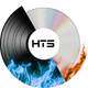 HTS Radio: Episode 21 mixed by Reject  (Frenchcore)