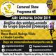 Júri Carnaval Show: Análise dos sambas do Grupo Especial - Domingo (Carnaval Show #68 - 16/1/2019)