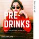 PRE-DRINKS : January '18