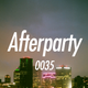 The Afterparty 035 // September 24, 2017