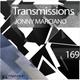 Jonny Marciano Mixtape for Transmissons - March 2017