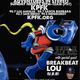 ADVENTURES IN STEREO with BREAKBEAT LOU logo
