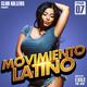Movimiento Latino #7 - DJ C (Club Mix) logo